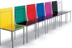 Edra chairs