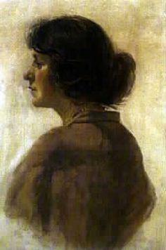 Hugh Ramsay. 1877-1906 Scotland, Australia, France - List All Works