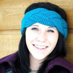 can never have enough ear warmer headbands!