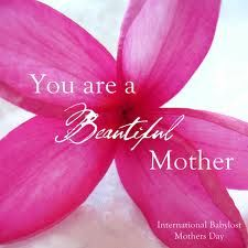 Thank you for being my beloved daughter and for being such a wonderful and loving mother to my precious grandchildren. I love you. <3