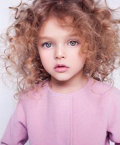 Flashback Friday | The cute Anna Pavaga (@annapavaga) photographed by Yana Chuvalova (@yanachuvalova). Hair: @malininakids. by fashionphotographyappreciation
