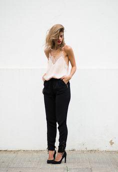 Ms Treinta - Blog de moda y tendencias by Alba. - Fashion Blogger -: Sunday…