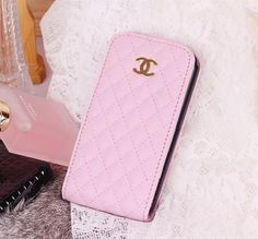 Leather Handmade Luxury Genuine leather case for iPhone by caselxy, $15.99