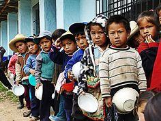 """ENTREVISTA. Federico Arnillas: """"Hemos encontrado una política eficaz para reducir la desnutrición"""""""