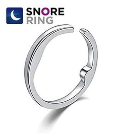 TRENDY_SOURCE® Clean Stop Snoring Device Anti Snore Nlight Sleep Aid Therapeutic Acupressure for Sleep Better, Natural Sleep Aid for the Relief of Snoring, and Insomnia Sufferers ** Click on the image for additional details.