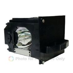 Replacement for Ask Proxima Impression 6 Plus Lamp /& Housing Projector Tv Lamp Bulb by Technical Precision