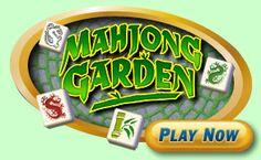 I Love Me Some Pogo Mahjong Garden!!!