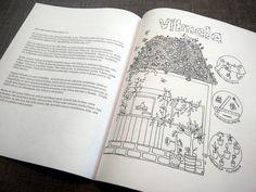 18 tarinaa ja värityskuvaa Utin kiehtovast maailmasta. Bullet Journal, Amazon, Pictures, Photos, Riding Habit