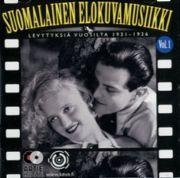 lataa / download SUOMALAINEN ELOKUVAMUSIIKKI VOL.1 epub mobi fb2 pdf – E-kirjasto