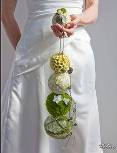 El post de los ramos de novia