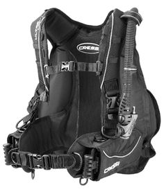 Cressi Ultralight BC/BCD Travel Buoyancy Compensators Sporting Goods - https://xtremepurchase.com/ScubaStore/cressi-ultralight-bcbcd-travel-641924804/