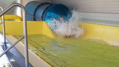 Die AmperOase in Fürstenfeldbruck — perfekt für Wasserratten