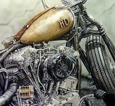 SERBATOI AEROGRAFATI - parte 2 ~ Motor Fuel