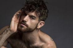 Matthieu Reboul by Mario Chocrón | Homotography