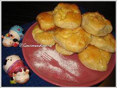 Branzoaice - Retete Aluaturi dulci - Gastronomie online, retete culinare Gourmandine