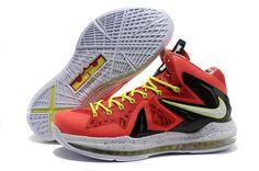 5377e5f35602 Nike Lebron 10 P.S. Elite Infrared   Volt. jianren jiaoq · Adidas Crazyquick