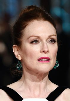 Make Julianne Moore Bafta 2016