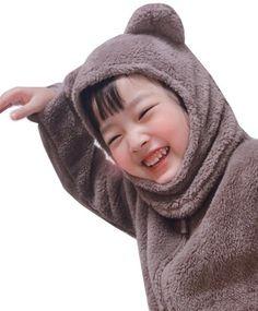 Cute Little Baby, Cute Baby Girl, Little Babies, Baby Kids, Cute Asian Babies, Korean Babies, Cute Babies, Cute Baby Meme, Baby Memes