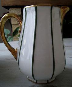 Service à café Porcelaine Limoges Raynaud Art Déco- photo numero : 7