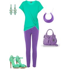 Girls Night Out, created by christen426 on Polyvore