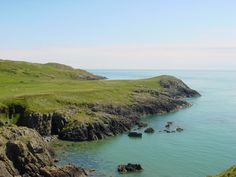 The Galloway coastline - no shortage of scenery like this around here! ( explore your biking wanderlust on www.motorcyclescotland.com ) Biking, Scotland, Coastal, Scenery, Wanderlust, Explore, Water, Outdoor, Gripe Water