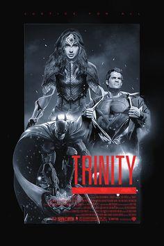 Trinity by Tim Gonzales