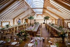 Thorpe Gardens in Staffordshire is the ultimate inspiration for marquee, tipi and yurt wedding venues. Click through for more stunning wedding venue decor inspo Wedding Venues West Midlands, Wedding Venues Uk, Wedding Venue Decorations, Wedding Costs, Plan Your Wedding, Wedding Locations, Wedding Planning, Wedding Stuff, Dream Wedding