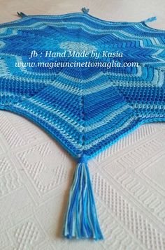blanket for little boy or other... 100 cm; ( 110 cm ); 100% cotone makò super; created by Kasia Waszkiewicz
