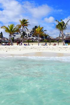 Coral beach, Freeport, The Bahamas