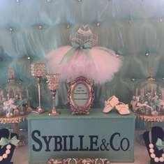 Sybille & Co. - Tiffany's