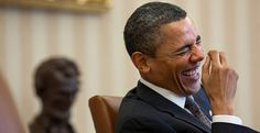 """http://pronewsonline.com Obama Jokes: """"If I did not love America, I wouldn't have moved here from Kenya"""""""