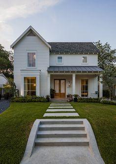 modern farmhouse plans with photos!!! THE BEST