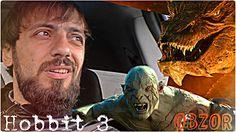 Хоббит: Битва пяти воинств (2014) | Обзор от души .Смотреть онлайн HD [ ...