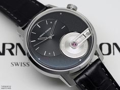 Review: Armin Strom Tribute 1 | Time and Watches | The watch blog