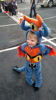 My home made Fred costume (Big Hero 6)