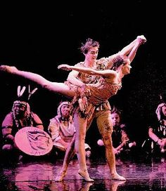 Ballet Victoria pulls off dazzling production of Peter Pan