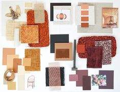 A Mood Board Masterclass for Architects and Interior Designers took place earlier this year joining in several studios from Barcelona at Matter. Eclectic Design, Interior Design, Candle Box, Boho Room, Cat Tattoo, Design Projects, Design Ideas, Master Class, Mood Boards