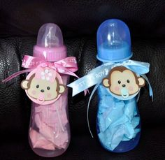 Give aways for baby showers