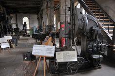 Museum in Mägdesprung