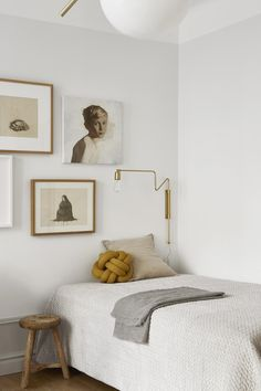 Bedroom Inspiration | Craving Calm - Bliss