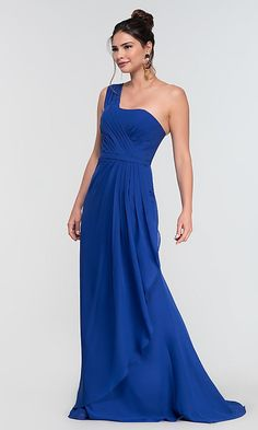 bd32020693 Find a Dress on Kleinfeld Bridal Party - KleinfeldBridalParty. Formal ...
