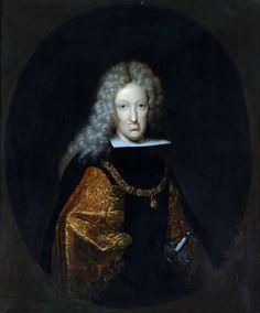 W. Humer_  Carlos II de España
