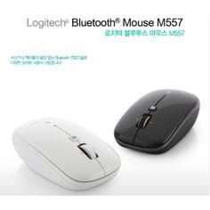 로지텍코리아정품 M557 Bluetooth 블랙/화이트 마우스 - 11번가 모바일