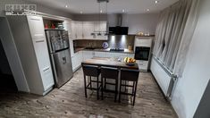 Comuna Butimanu   Kuxa Studio   Marius-Daniel Kitchen Island, Studio, Table, Furniture, Home Decor, Island Kitchen, Decoration Home, Room Decor, Studios