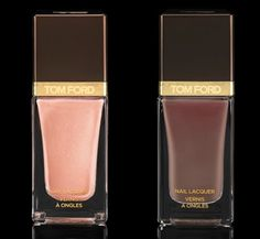 TOM FORD Nail Lacquers Fall 2013