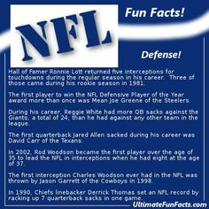 #49ers #Packers #Chiefs #Cowboys #NFL #trivia #FunFacts #Football #UltimateFunFacts