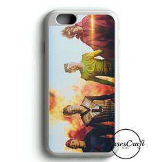 5Sos Superhero 2 iPhone 6/6S Case   casescraft