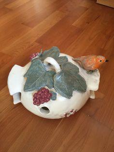 Casina uccelli