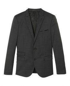Veste de costume printemps