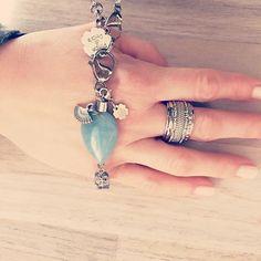 Ein toller Pimps and Pearls Bedel in Kombi mit einem Ixxxi-Ring #ixxxi #pimpsandpearls #bedel #ring #kette #anhänger #happy #love #me #insta #instagram #instagood